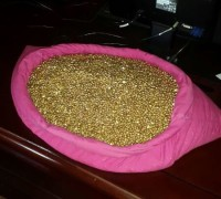Great gold quality from the congo. buy it from us.