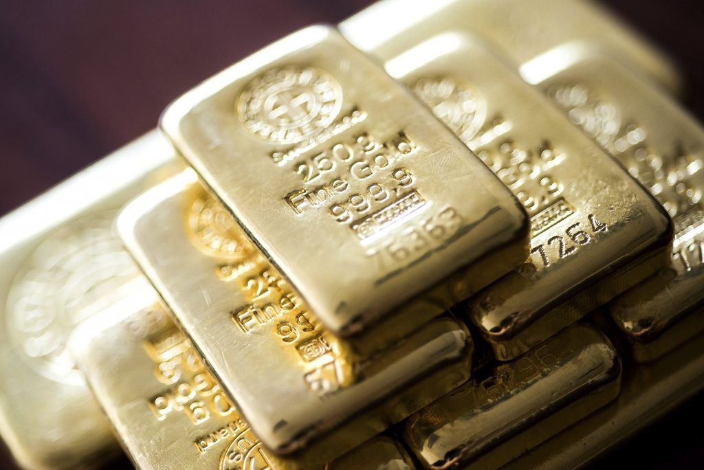 Cheapest country to buy high-quality gold